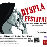 Performing at DYSPLA 2012